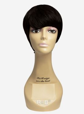 R&B Collection 100% Unprocessed Brazilian Virgin Remy Human Hair Wig - PA-123