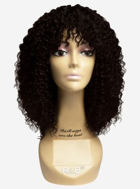 R&B Collection 100% Unprocessed Brazilian Virgin Remy Human Hair Wig - PA-24