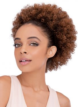 JANET COLLECTION NOIR EVERYTIME AFRO PERM L STRING