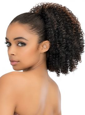 JANET COLLECTION NOIR EVERYTIME AFRO STYLISH STRING