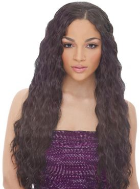 Janet Collection Natural Human Hair ARIA DEEP Weave