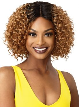 Outre Premium Daily BAELYN Lace Part Wig