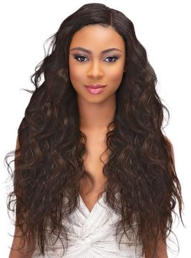 Janet Collection Unprocessed Hair Sleek & Natural BODY Weave