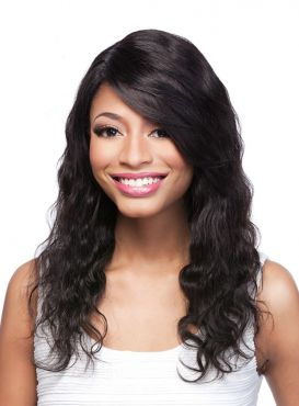 Its a Wig Body Wave Wig (20, 24 Inches)