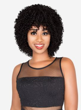 R&B Collection 100% Unprocessed Brazilian Virgin Remy Human Hair Wig - PA-DAISY