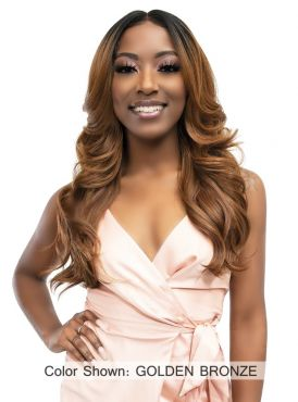 Janet Collection HD Melt Extended Part Lace Front Wig - DALE