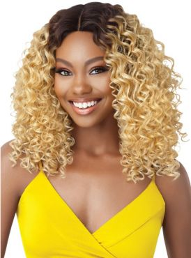 Outre Premium Synthetic Daily Lace Part Wig - DEANDRA