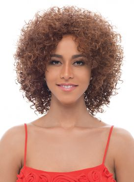 JANET COLLECTION ELINO WIG