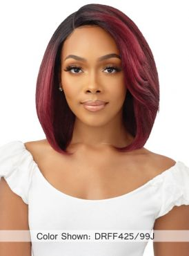 Outre Premium Synthetic EveryWear HD Swiss EVERY 11 Lace Front Wig