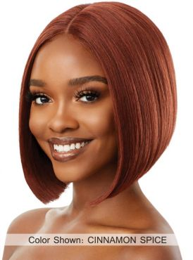 OUTRE PREMIUM SYNTHETIC EVERYWEAR HD SWISS LACE FRONT WIG - EVERY 1