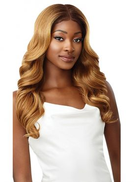 Outre Perfect Hairline 13x4 HD Lace Front Wig - EVONA