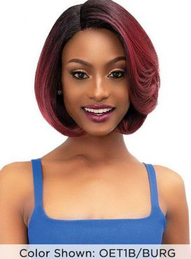 Femi Collection Extremely Deep Part Wig- JUBI