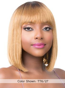 Its A Wig Premium Synthetic Wig - FENDY