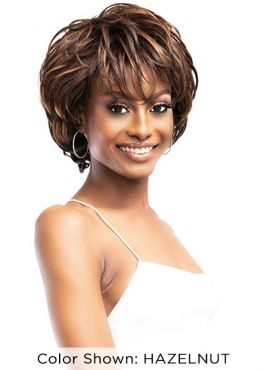 Femi Collection Ms Auntie Premium Synthetic Wig - GIANNA