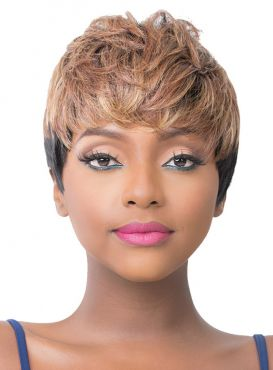 Its a Wig Premium Synthetic Wig - JAI