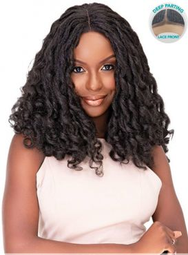 Janet Collection  Natural Me - JENNA WIG