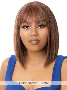 Its A Wig Premium Synthetic Wig - JONI