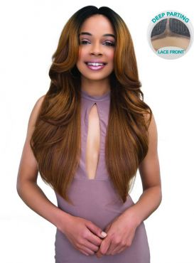 JANET COLLECTION JUNE WIG
