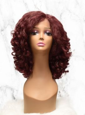 Heraremy  Premium Synthetic Lace Front Wig- NUR