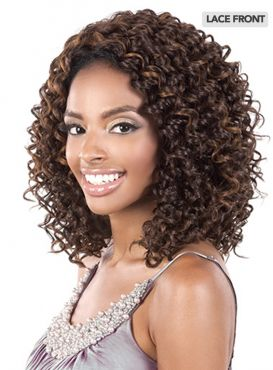 Beshe Synthetic LACE 45 Wig
