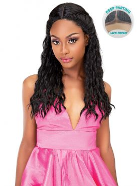 JANET COLLECTION LAYLA BRAID WIG