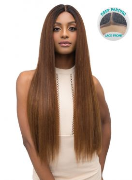 JANET COLLECTION LEAH WIG