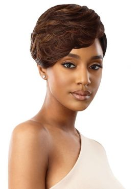 Outre Wigpop Premium Synthetic Full Wig - LEORA