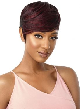Outre Wigpop Premium Synthetic Full Wig - LETOYA