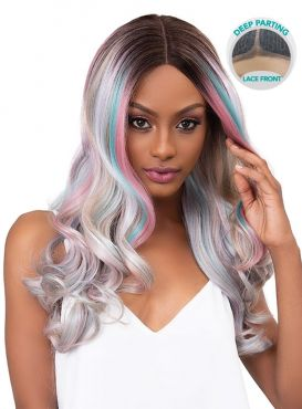 JANET COLLECTION LOVELY WIG