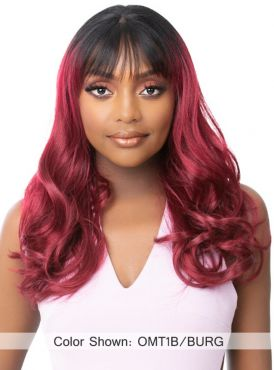 Its A Wig Premium Synthetic Wig - MARCIA