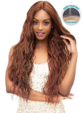 JANET COLLECTION MICHELLE WIG