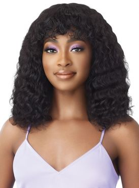 Outre MyTresses Purple Label Wet & Wavy NATURAL DEEP Full Wig 18