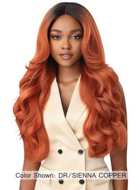 Outre Premium Soft and Natural NEESHA 208 Lace Front Wig
