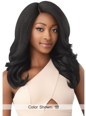 Outre Premium Soft and Natural NEESHA 209 Lace Front Wig