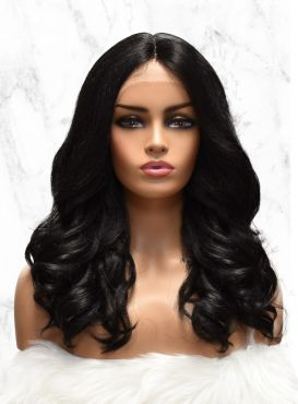 Heraremy Synthetic HD Lace Front Wig- SKYE