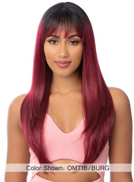 Its A Wig Premium Synthetic Wig - RAYLON