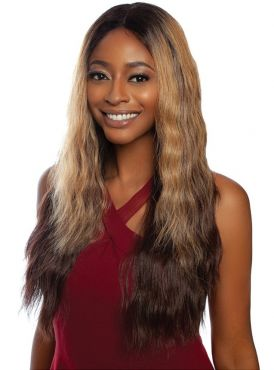 """Mane Concept Red Carpet 4"""" HD Everyday Lace Front Wig - RCEV202 TUESDAY"""
