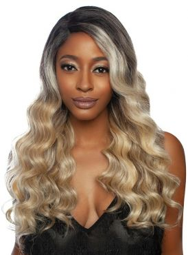 """Mane Concept Red Carpet 4"""" HD Everyday Lace Front Wig - RCEV205 FRIDAY"""