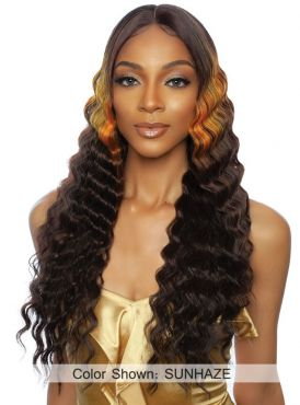 """Mane Concept Red Carpet 4"""" HD Everyday Lace Front Wig - RCEV208 SPECIAL DAY"""