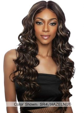 Mane Concept Red Carpet 360 Fully Edge Lace Front Wig - RCFE201 FIA