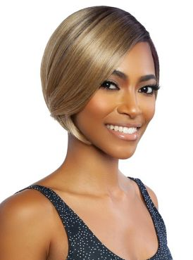 """Mane Concept Red Carpet 4"""" HD Lace Part Full Wig - RCHD101 LAEL"""