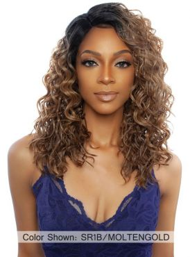 """Mane Concept Red Carpet 4"""" HD Lace Front Wig - RCHD211 HALYA"""