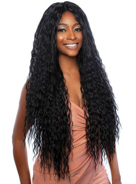 """Mane Concept Red Carpet 4"""" HD Transparent Lace Front Wig - RCHT208 TILLY"""