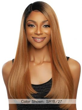 """Mane Concept Red Carpet 4"""" Trinity HD Lace Front Wig - RCTR201 BASIE"""