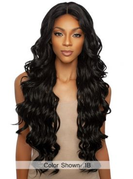 """Mane Concept Red Carpet 4"""" Trinity HD Lace Front Wig - RCTR204 TRUSTY"""