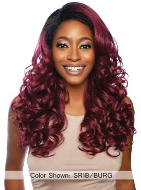"""Mane Concept Red Carpet 4"""" Trinity HD Lace Front Wig - RCTR209 RANA"""
