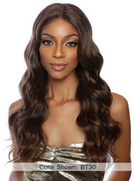 """Mane Concept Red Carpet 4"""" Trinity HD Lace Front Wig - RCTR210 AGENA"""