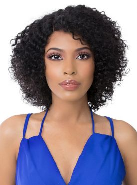 It's A Wig 100% Human Hair T-Part Lace Wig - ROA