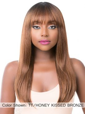 Its A Wig Premium Synthetic Wig - SHAUNETTE