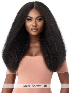 Outre Premium Synthetic HD Swiss Lace Front Wig - SOLSTICE